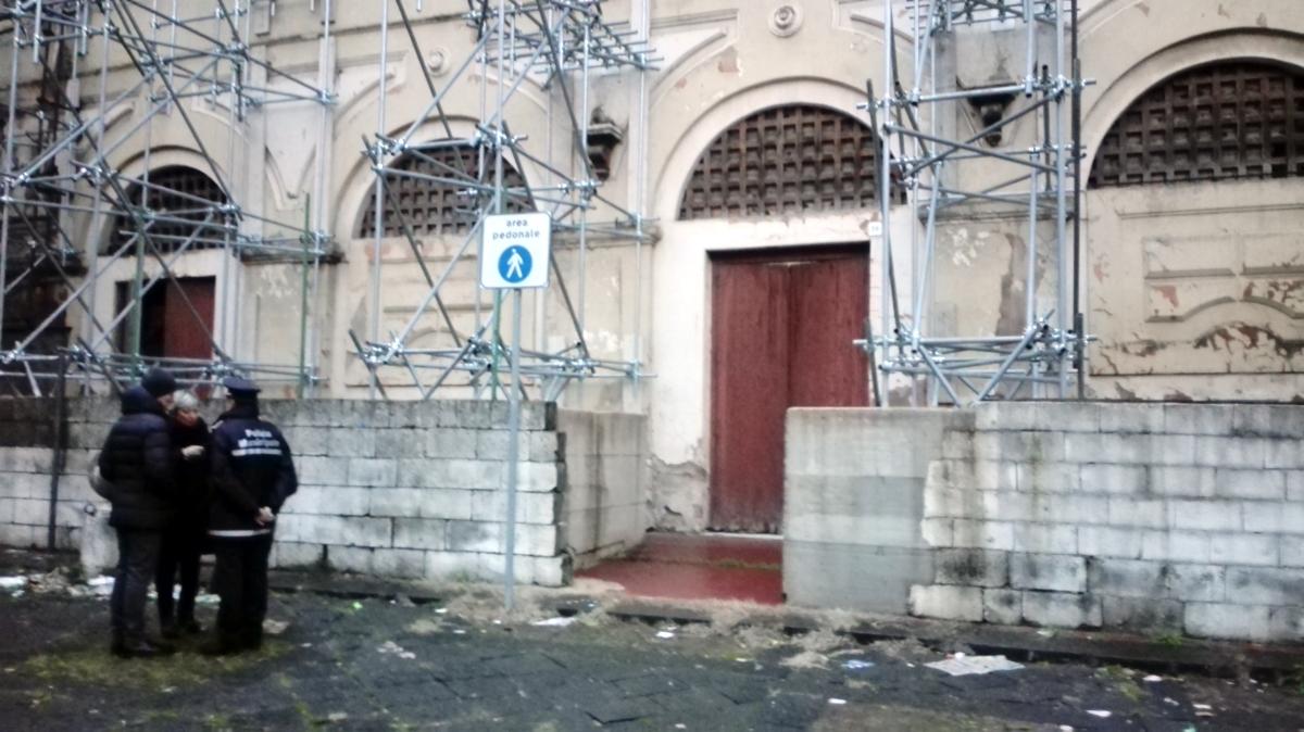 Sedici milioni di euro per far rinascere Avellino, si riparte dal centro storico