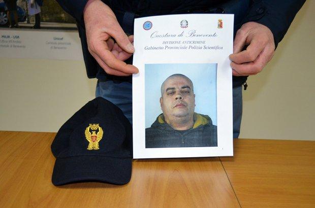Benevento| Truffava gli anziani, arrestato