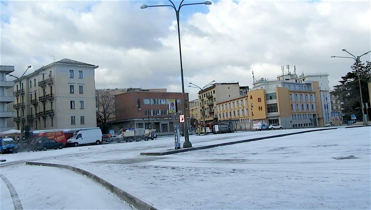 Benevento  Scuole chiuse anche domani