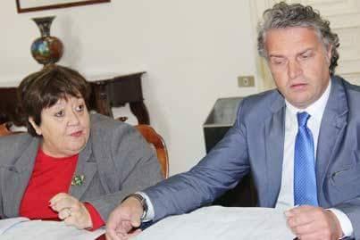Benevento| Mena Laudato: non andrò a votare ed esco dalla segreteria del PD