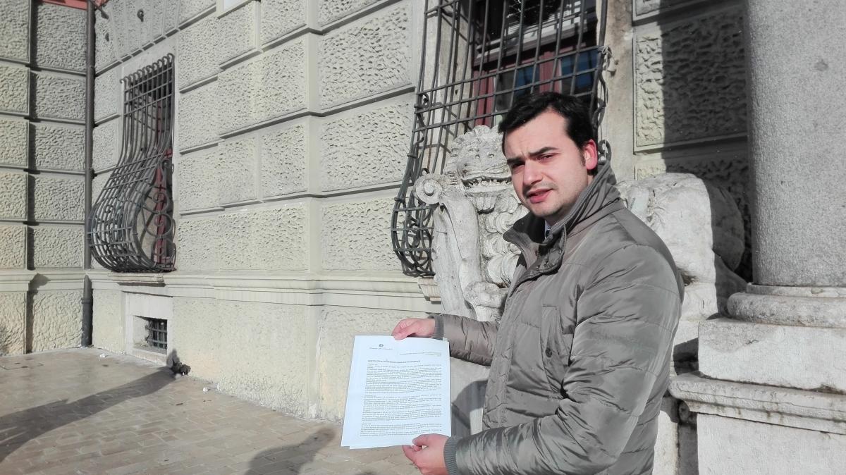 Avellino| M5S, Sibilia: in arrivo 4 stipendi per i lavoratori Aias, in città subito lo Sprar
