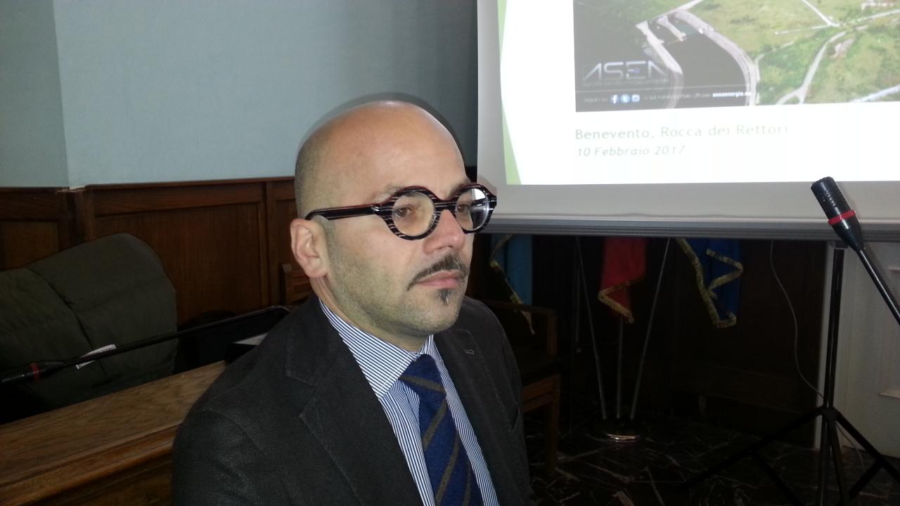 Benevento| Piano Tari, Cacciano (PD): strumentale la polemica di Mastella