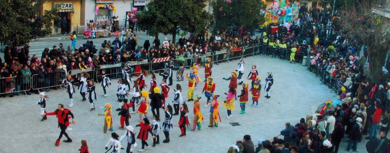 Irpinia in festa per il Carnevale