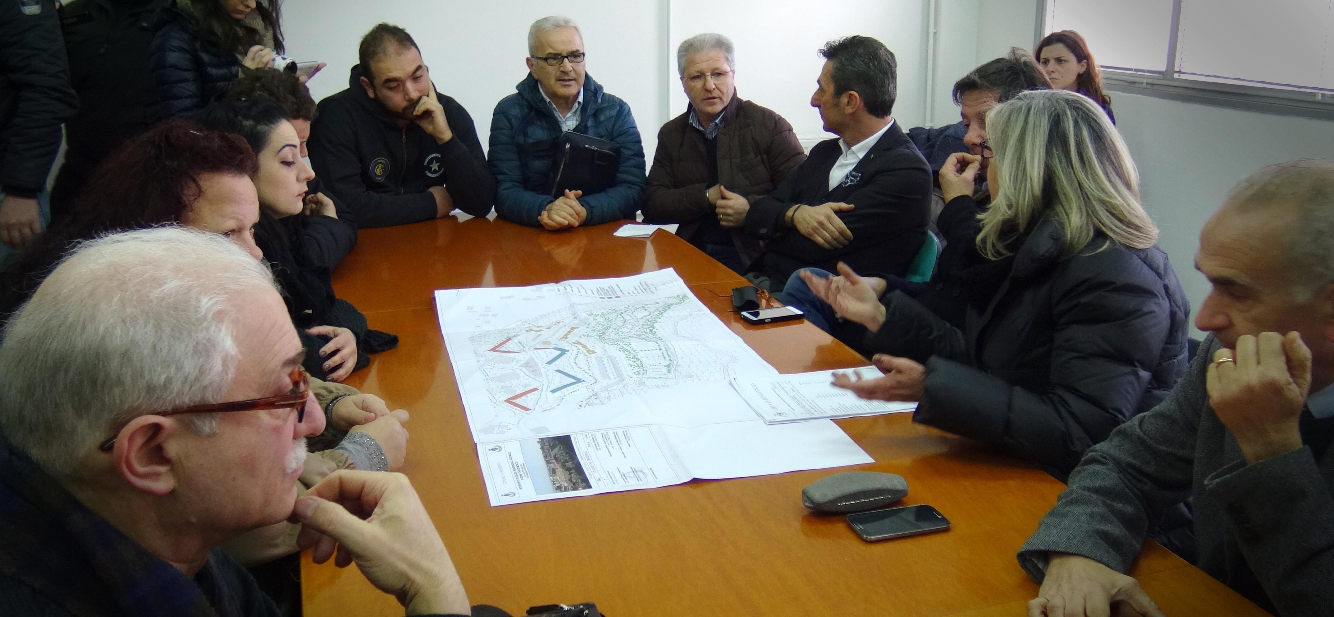 Benevento| Alloggi popolari: sì dell'amministrazione ed entro 30 giorni i lavori