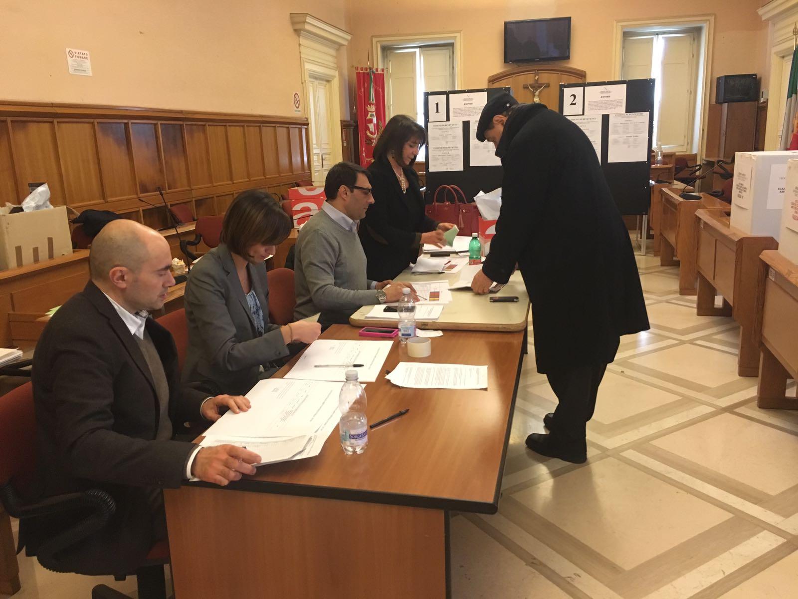 Benevento| Ato Rifiuti, parità tra le parti