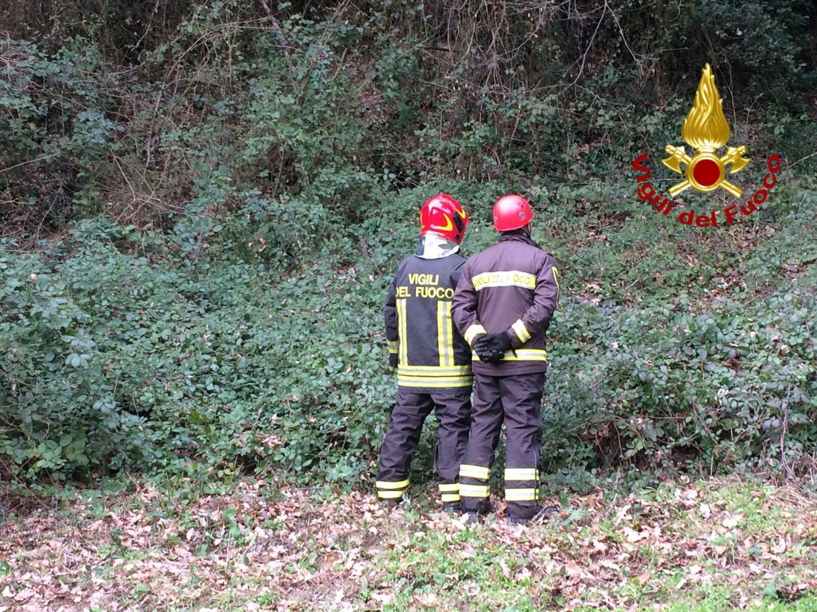 Ariano Irpino| Attesa finita, ritrovato il corpo di Pasqualino La Porta