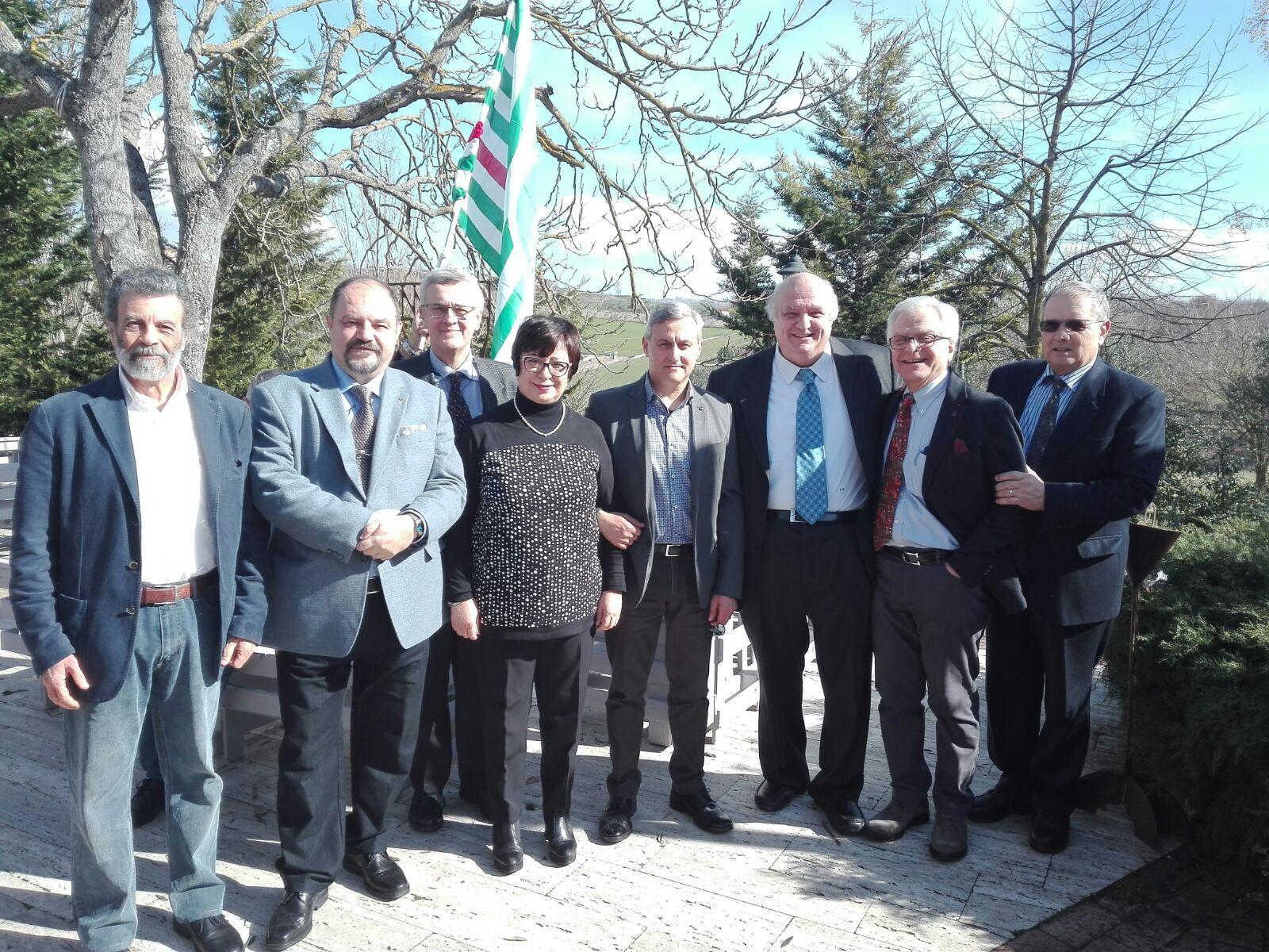 Benevento  Speranza nuovo segretario Cisl Medici Irpinia/Sannio