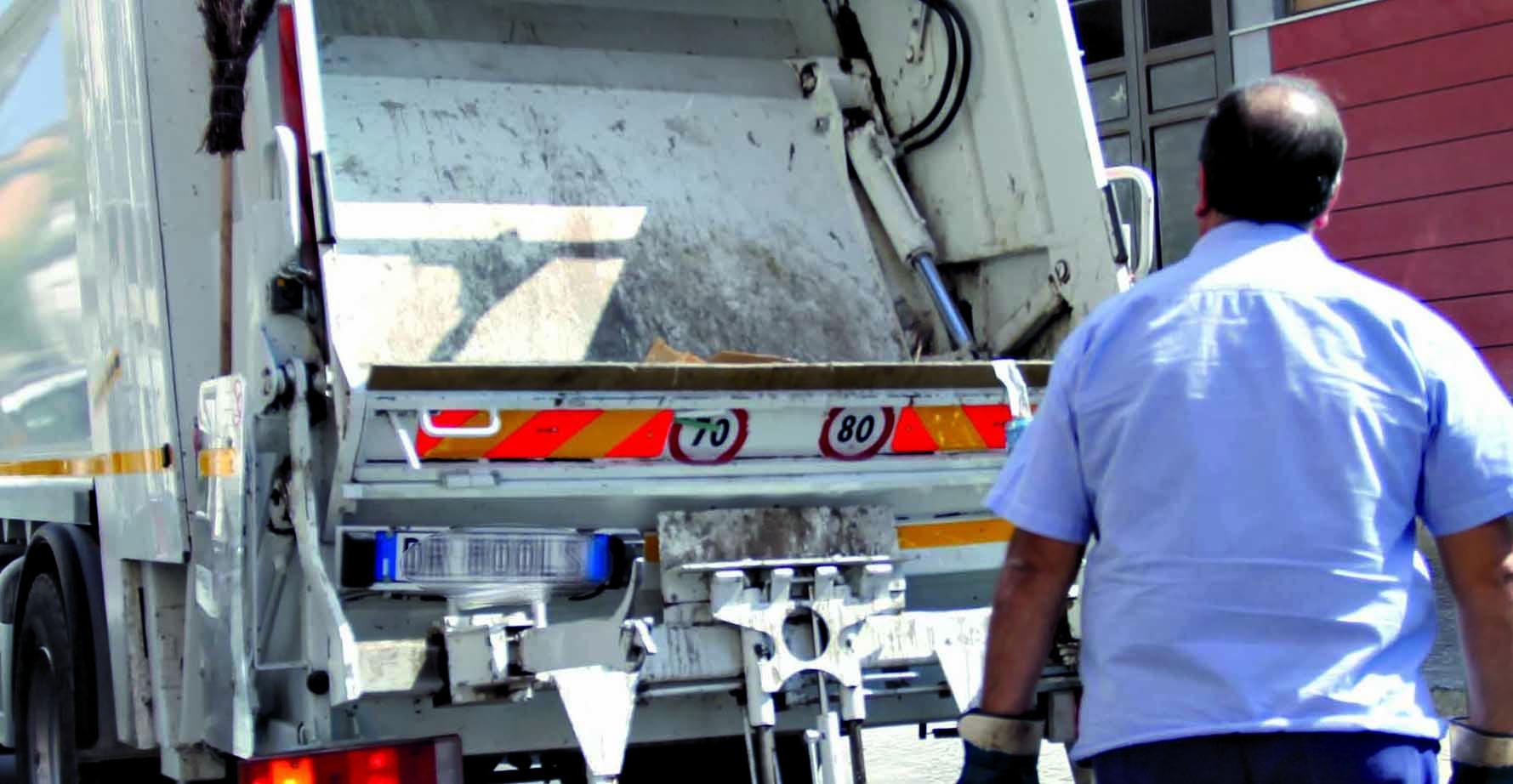 Avellino| Emergenza rifiuti: corsa contro il tempo