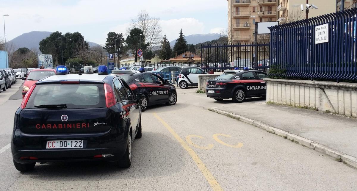 Operazione antidroga: provvedimenti cautelari tra Salerno, Avellino e Firenze