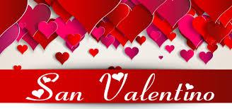 Benevento| San Valentino for ever