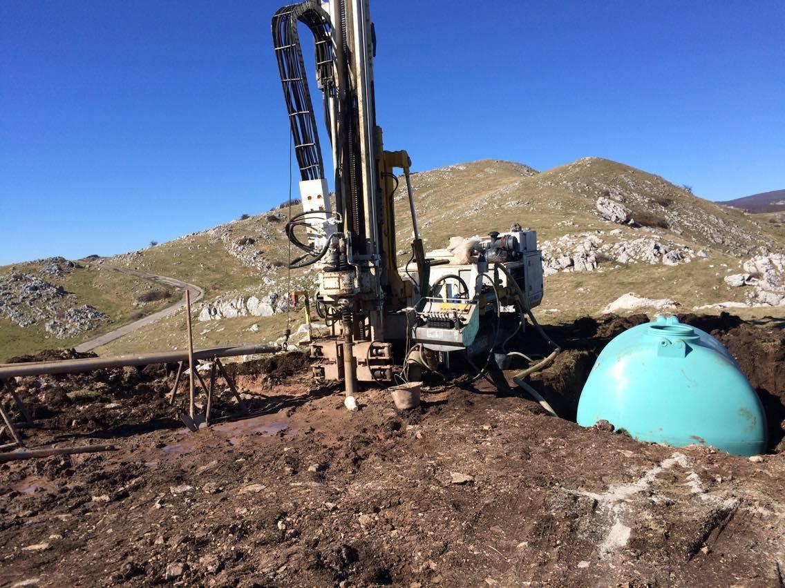 Altrabenevento: rinvio a giudizio per la società eolica 'Dotto Morcone' per lo scempio nelle aree protette