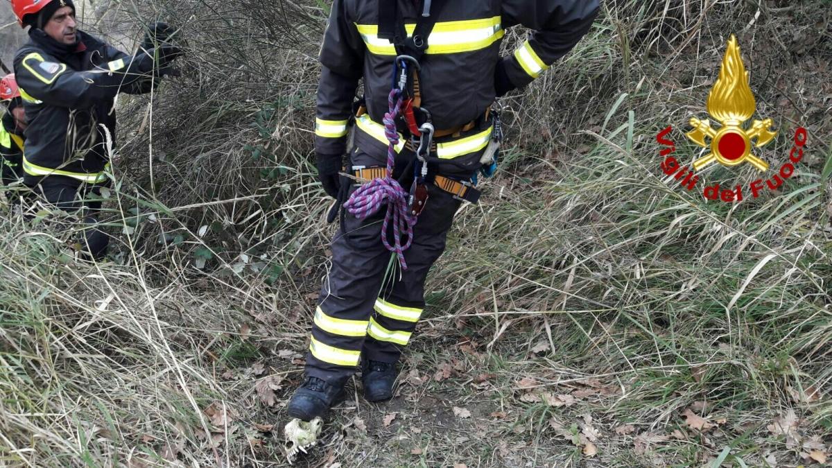 Choc ad Ariano Irpino, Pasqualino si è suicidato