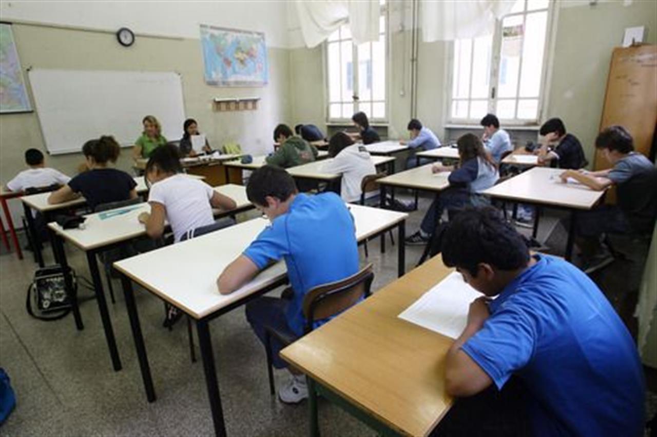 Iscrizioni: il Liceo batte tutti