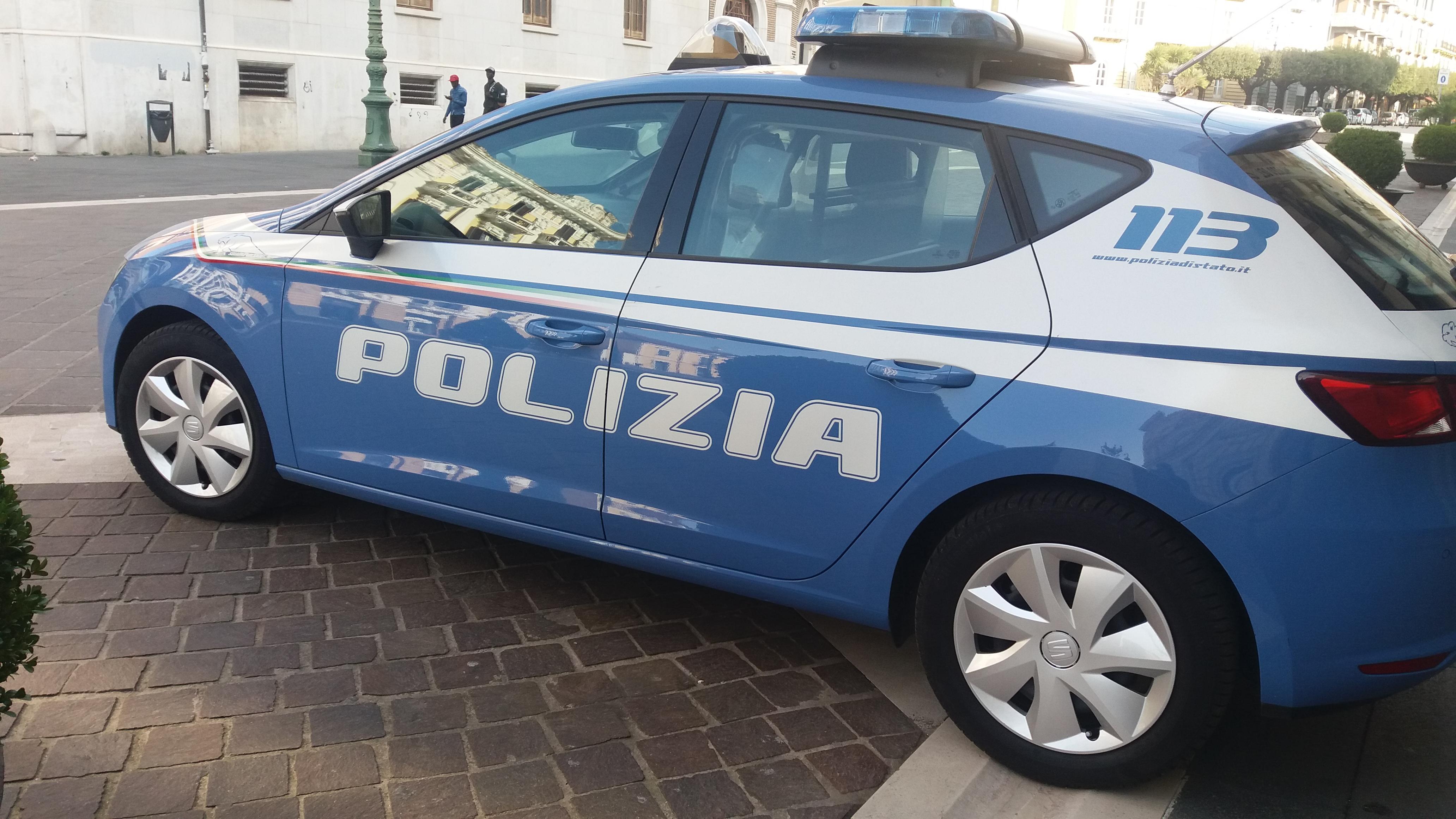 Arresti e sequestri: operazione anti-droga in Irpinia