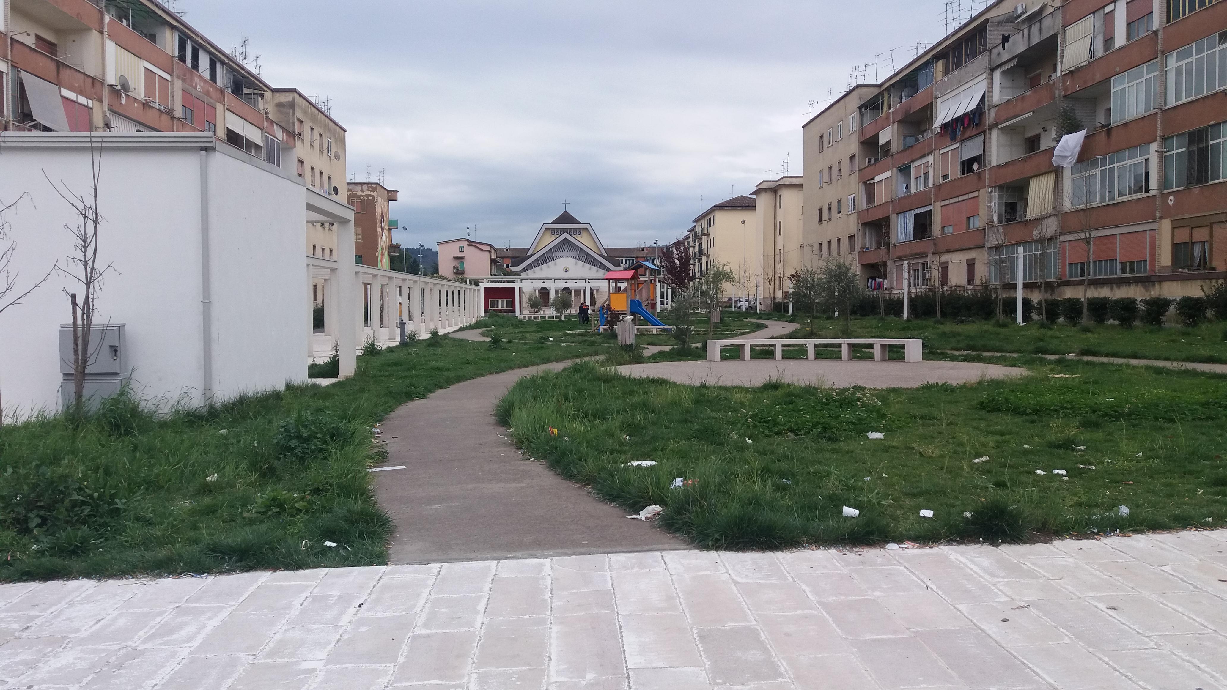 Benevento| Spina Verde, Mastella-Del Vecchio botta e risposta