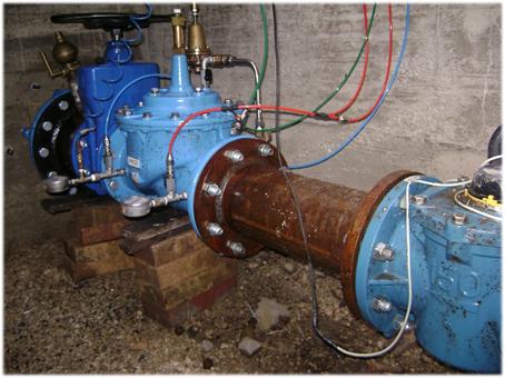 Lavori sulla condotta idrica del Biferno, obiettivo: aumentare la capacità di 50 litri al secondo