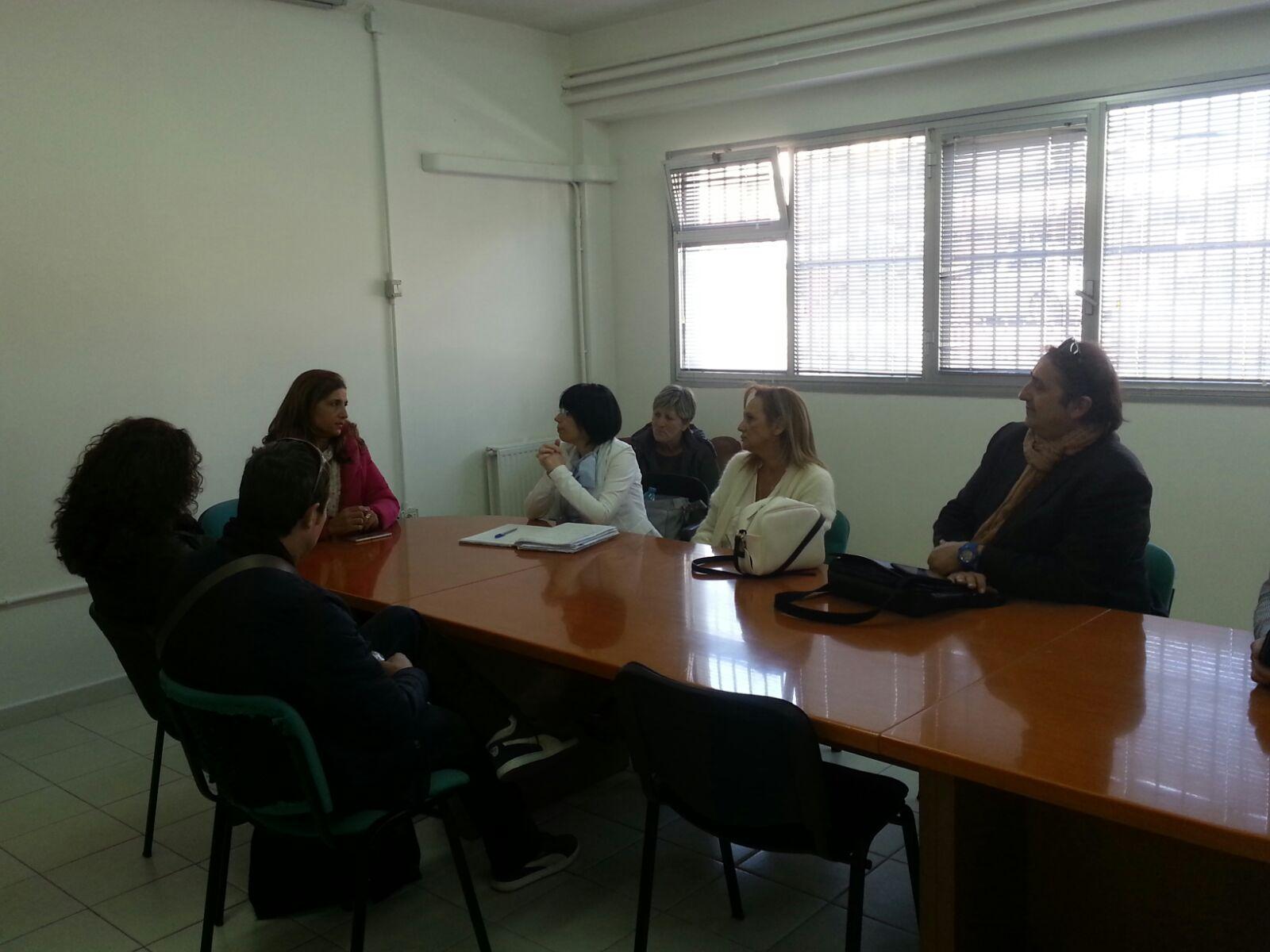 Benevento| Mensa, la disperazione delle 49 lavoratrici