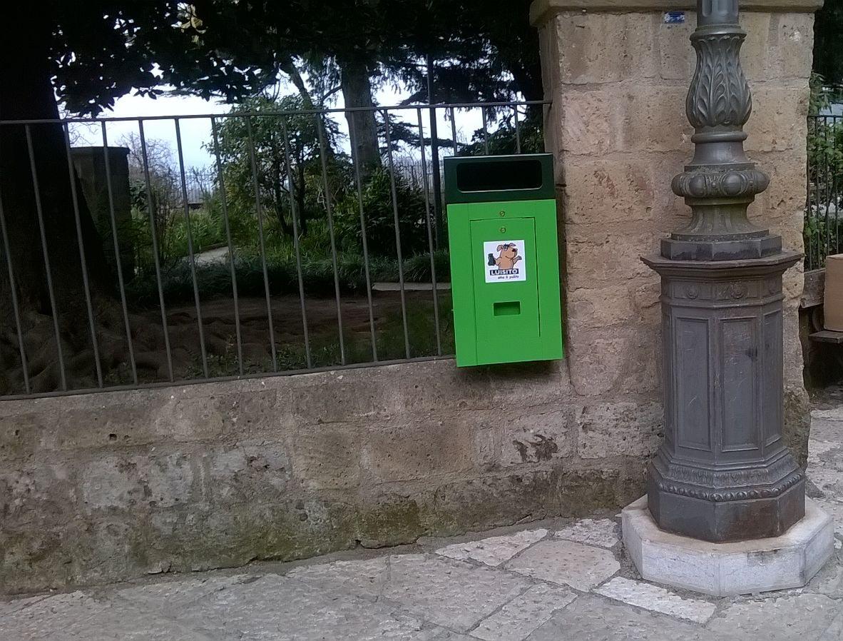 Sant'Agata de' Goti| Un nuovo intervento per il decoro urbano