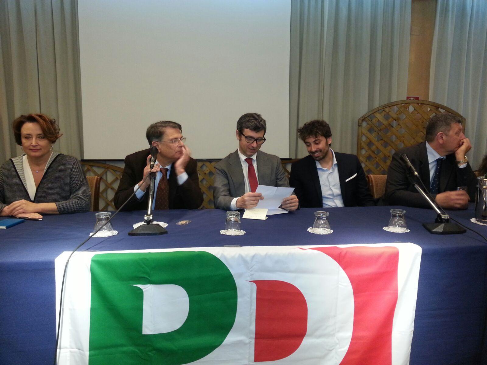 Benevento| Orlando: con Renzi  PD perdente