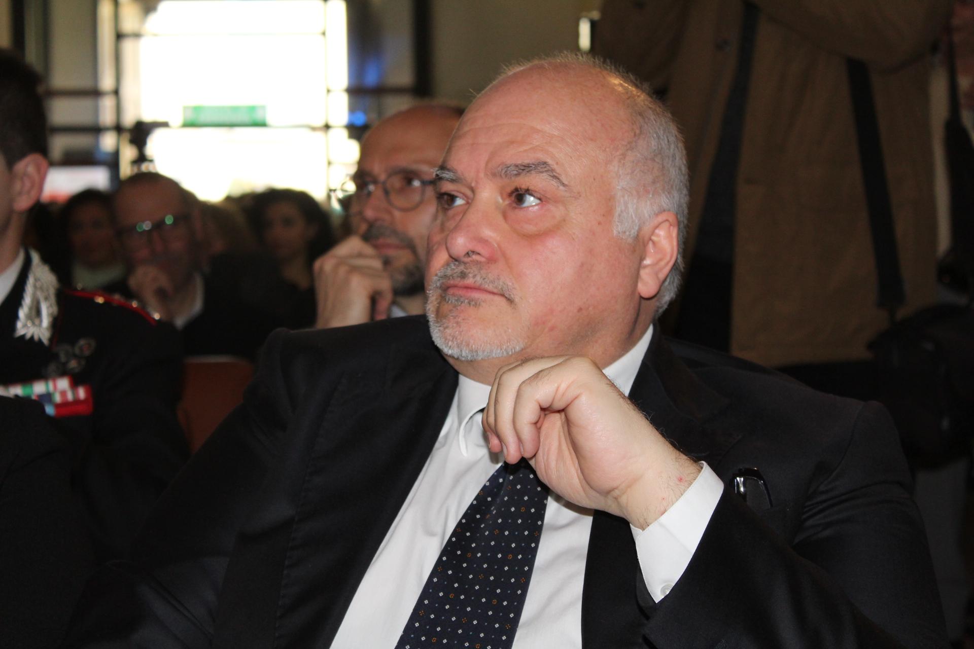 Benevento| Conservatorio, riconfermato Direttore Giuseppe Ilario