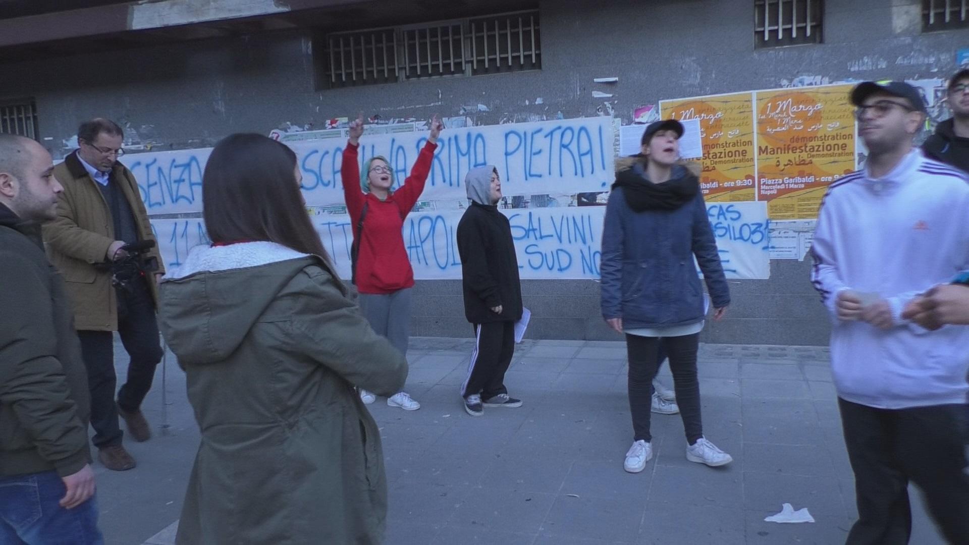 Benevento| L@P: prostituzione e Salvini, direzione ostinata e contraria