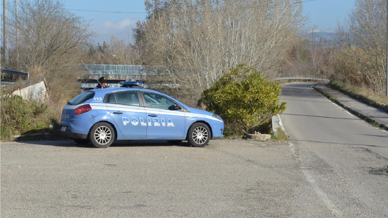 Benevento| Rione Ferrovia: scattano i controlli, prostitute allontanate