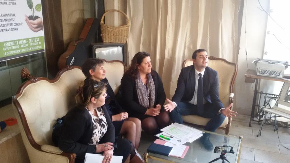 Avellino| Rifiuti: soluzione anti-emergenza di M5S