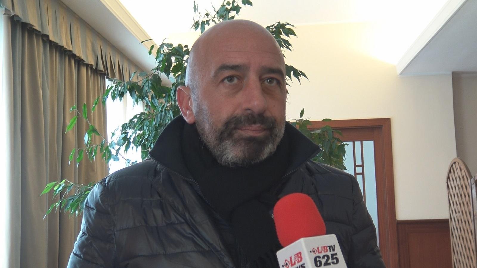 """Benevento  PD, Scarinzi: """"sereno nella mia critica al partito"""""""