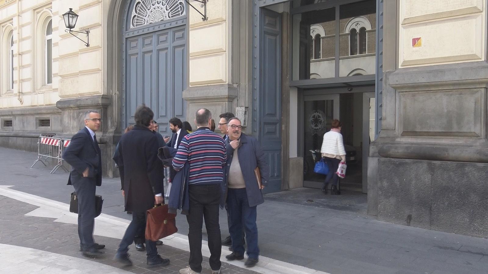 Benevento| Rifiuti, schiarita Samte-Comune