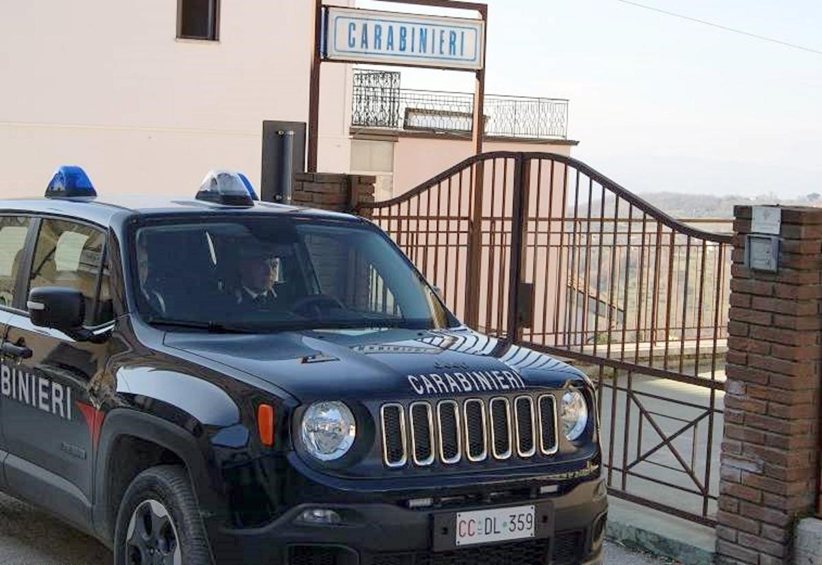 Gesualdo| Accoltella un giovane dopo una lite: arrestato 50enne