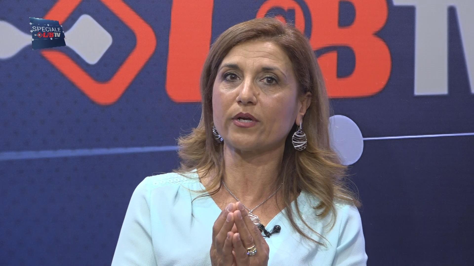 Benevento| Amina Ingaldi: non escludo il ritorno ma politica deve cambiare