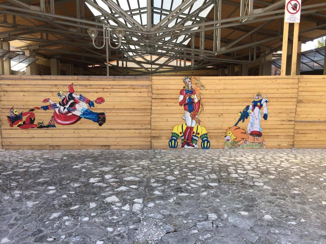 Benevento| Piazza Commestibili, un progetto per Mastella
