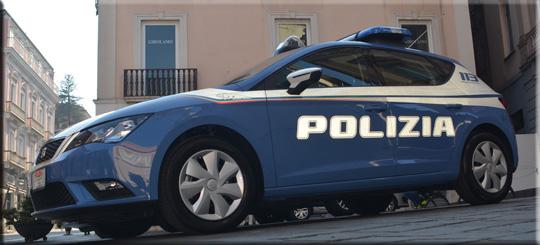 Parcheggiatori abusivi, fioccano sanzioni a Benevento