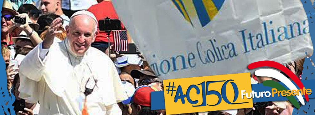 AC 150: Benevento presente a Roma