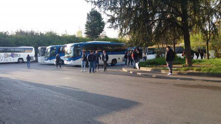 Benevento| Spacciava droga al terminal bus, ai domiciliari cittadino del Gambia