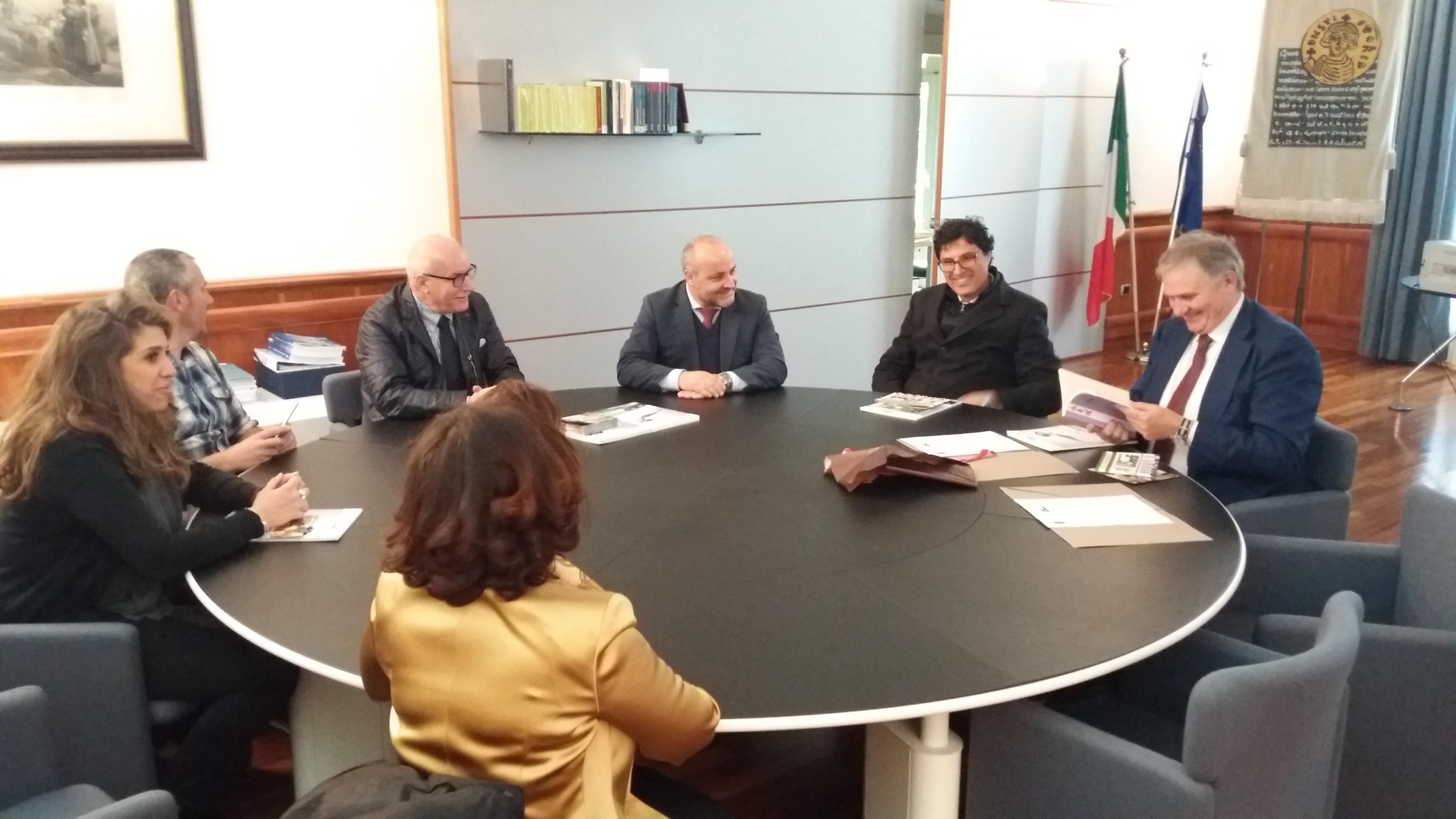 Benevento| Unisannio e ACLI insieme per lo sport