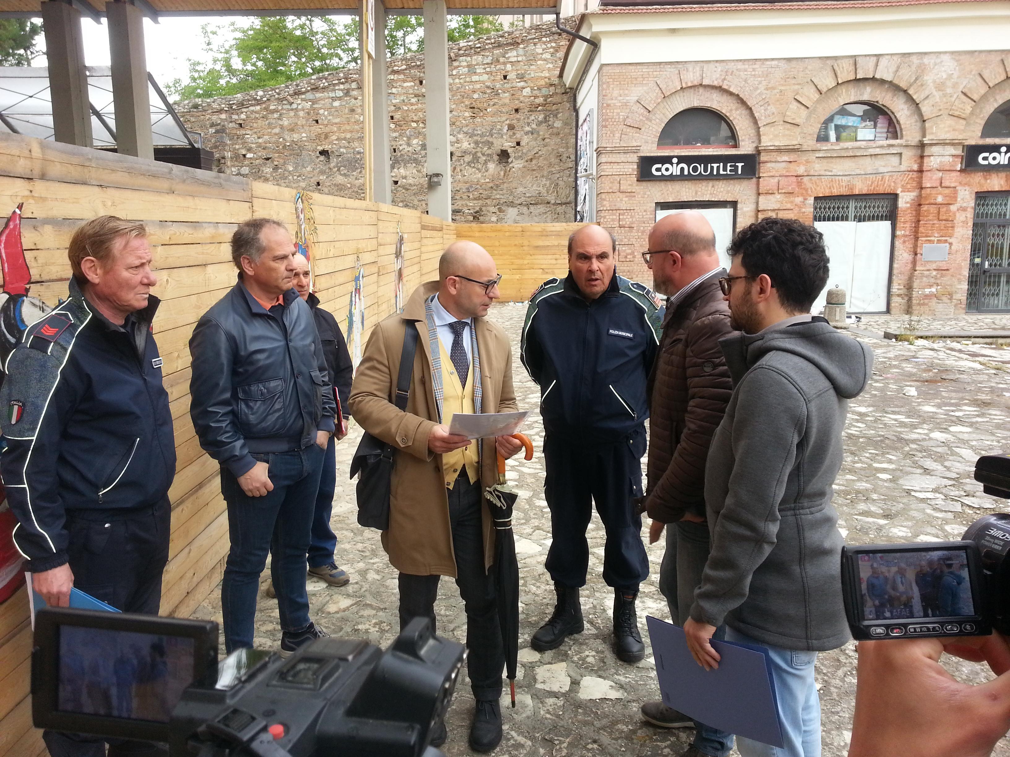 Benevento| Il Malies torna al Comune ma soluzione lontana