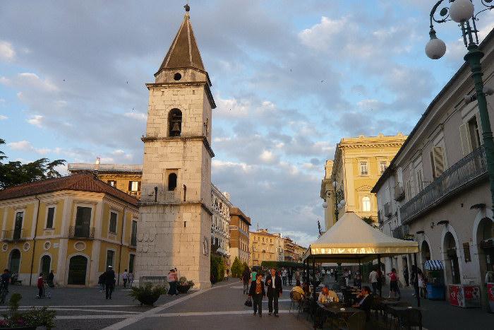 A Benevento avviata la disinfestazione delle zanzare