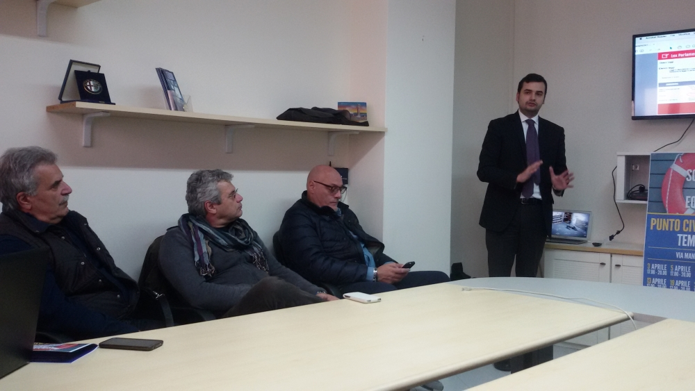 Avellino| Sibilia: stop al metodo Equitalia