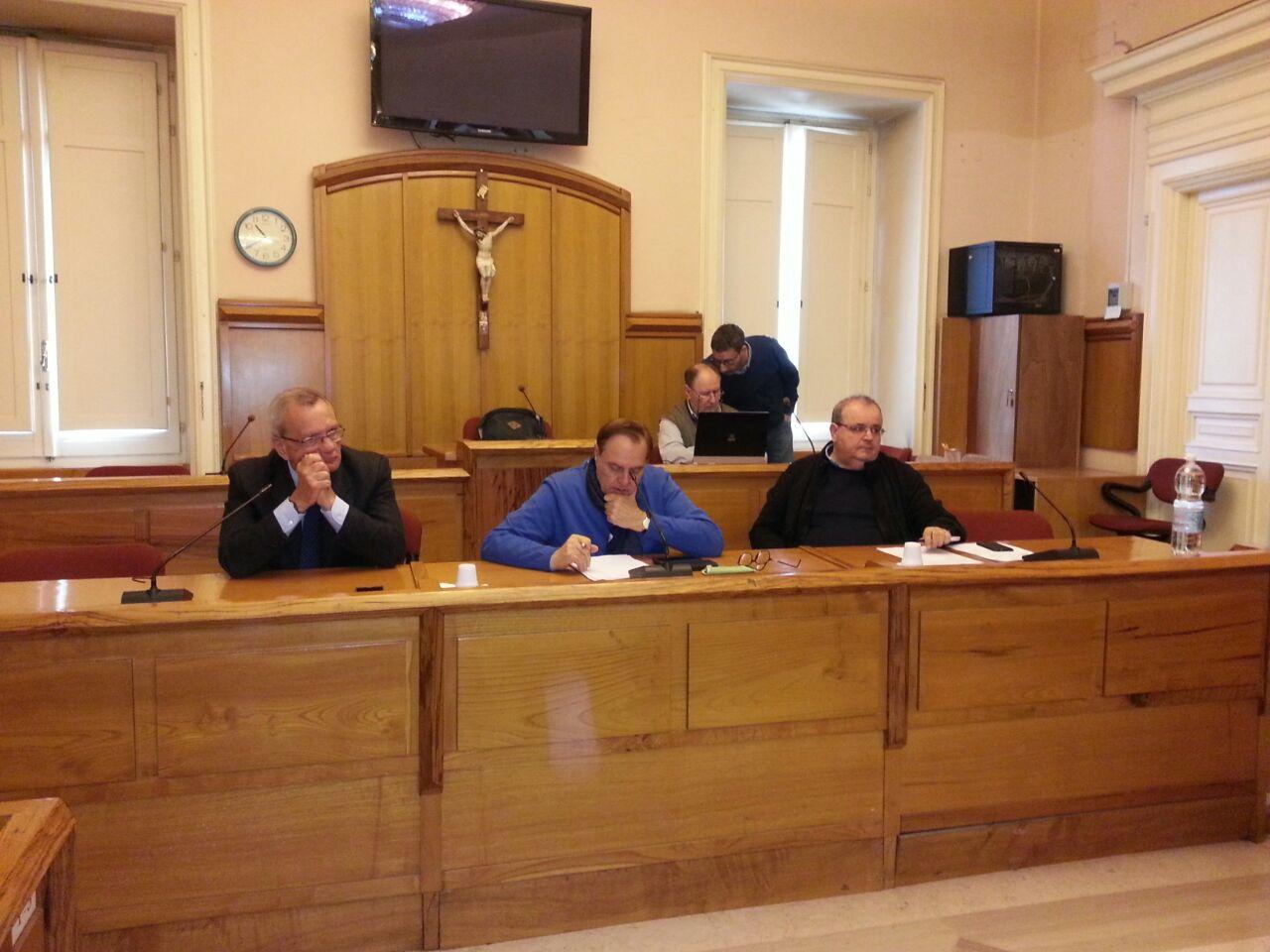 Benevento| Asl,Sanità: mozione Picker ma sindaci assenti