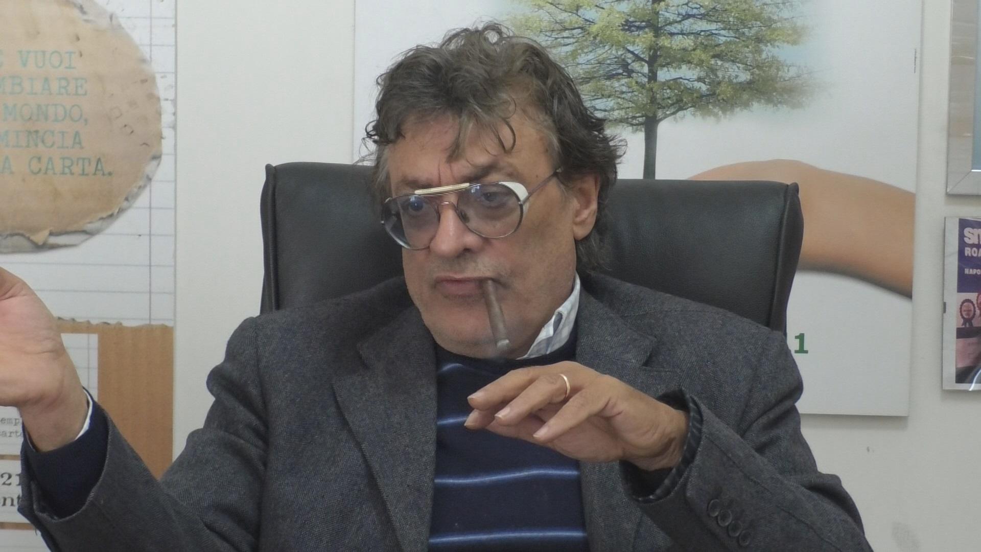 Benevento| Lonardo, Asia: lasciamo in eredità azienda sana