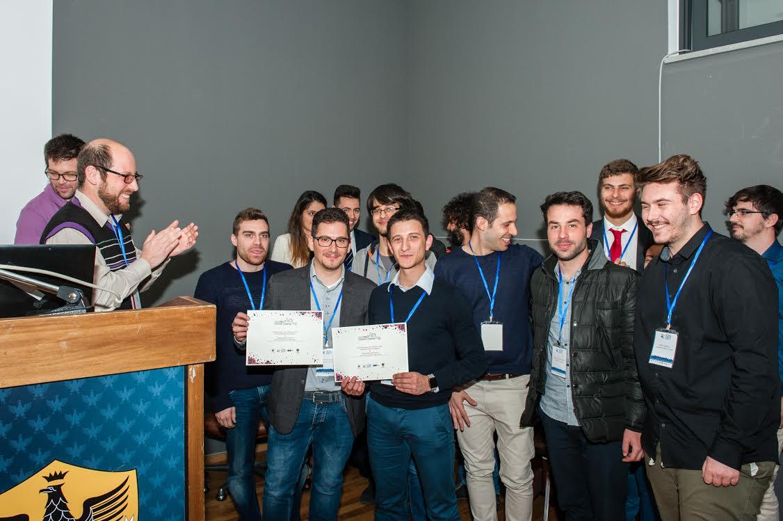 Benevento| CINI Smart Cities University Challenge, premio all'Unisannio