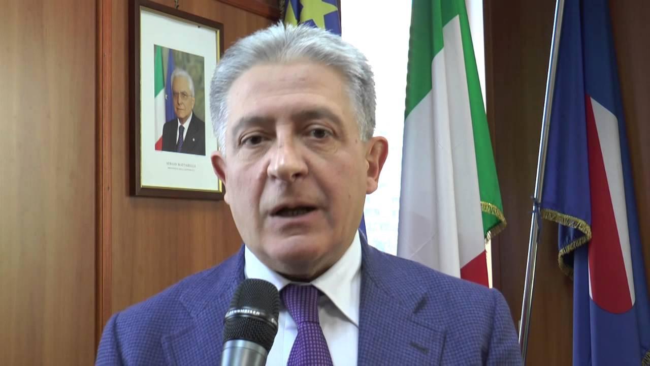 Amabile: Welfare da ricostruire in Campania