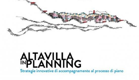 """""""Altavilla in planning"""", si presenta il progetto"""