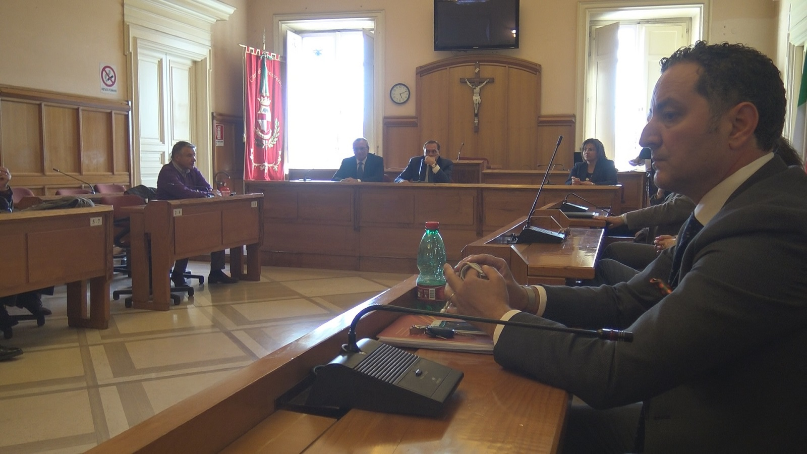 Benevento| Assemblea sindaci sanità, ancora un flop