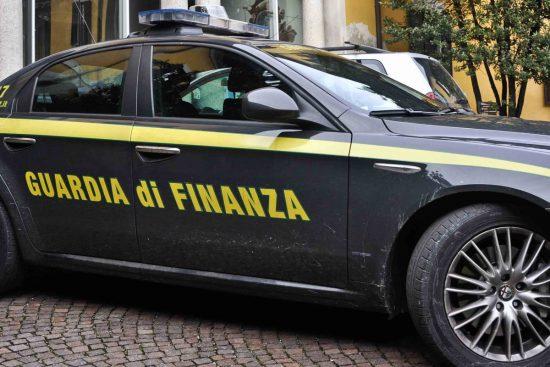 Avellino| Bilanci ai raggi x, blitz della Finanza al Comune