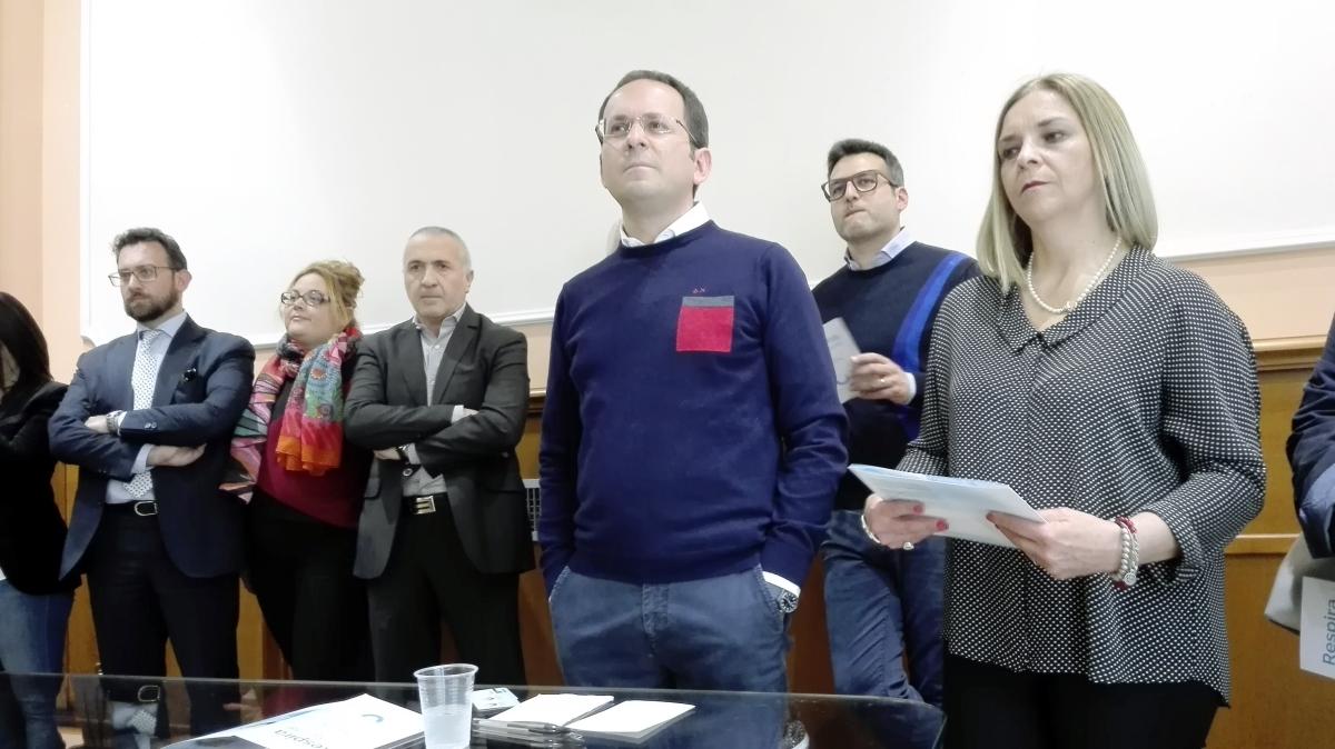 Avellino| Comune, presentata la mozione di sfiducia nei confronti del sindaco Ciampi