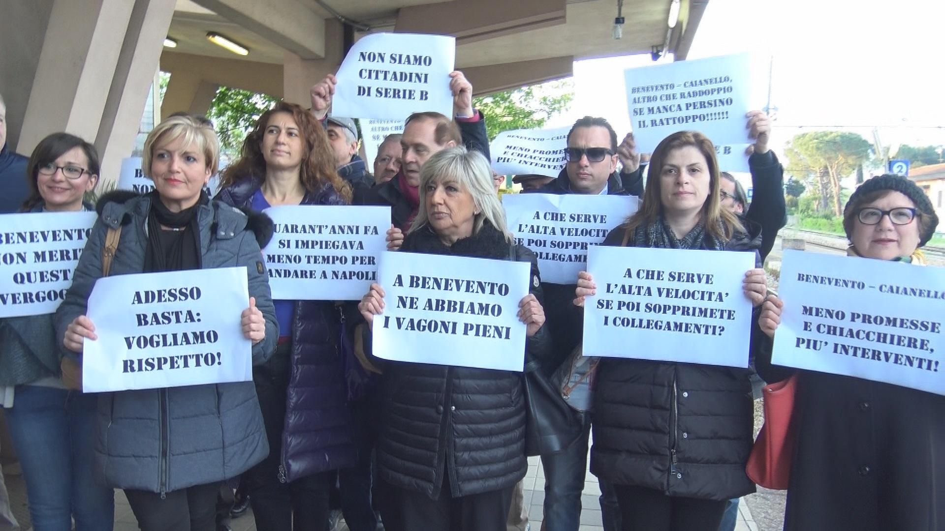 Benevento| Tutti gli uomini di Mastella