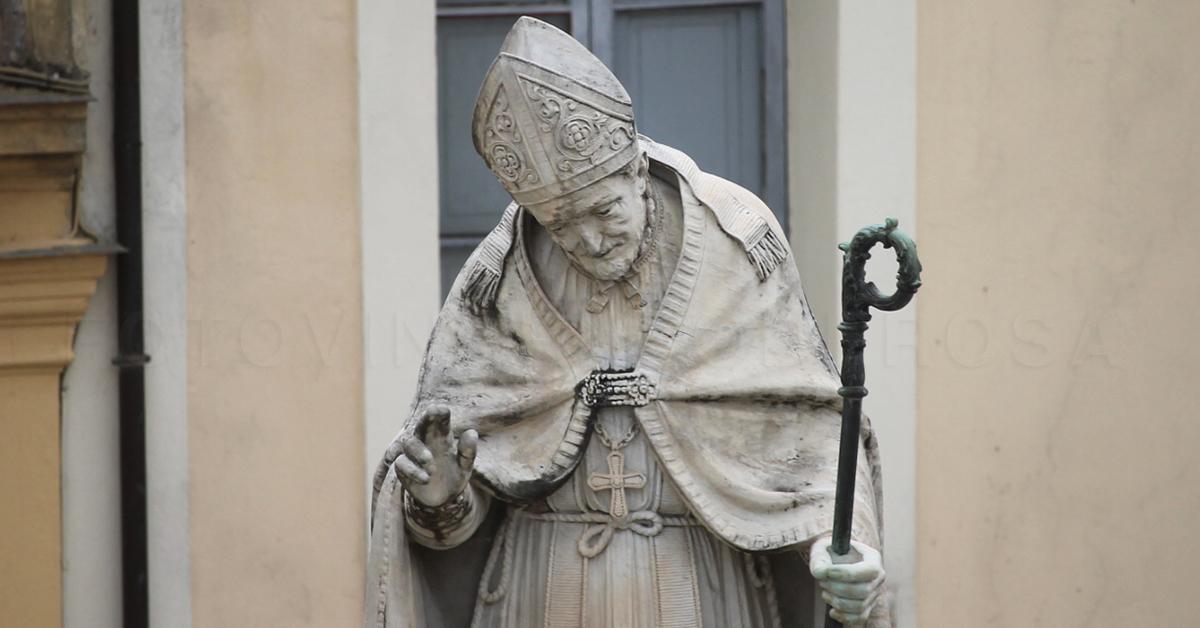 Sant'Agata de' Goti| Un convegno sulla figura di Sant'Alfonso a 200 anni dalla Beatificazione