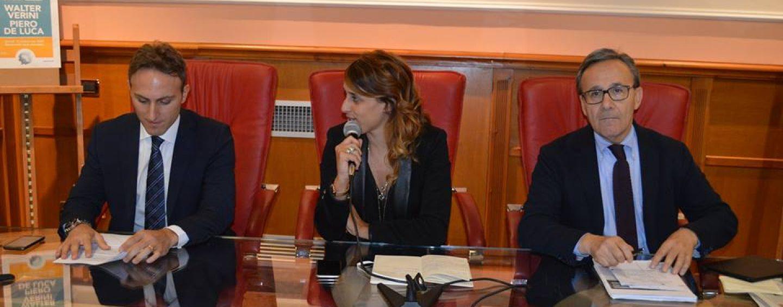 Inchiesta Covid Hospital in Campania, indagata anche l'irpina Santaniello